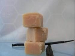 Vanilla Fudge (traditional)